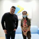 【健康医把抓】Cityplus 106 FM【廖小慧中医师】- 过年后有效减肥
